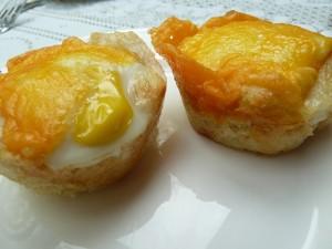 Baked Egg Muffin