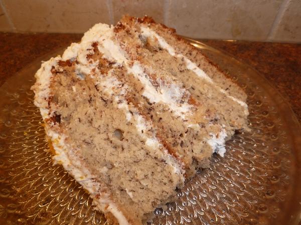 White Layer Cake Recipe All Purpose Flour