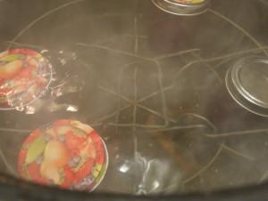 plum jam canning